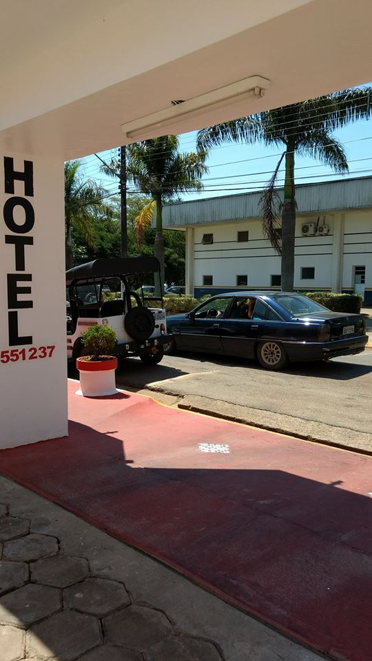 Hotel Executivo hotel1 Hotel